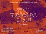Parabéns Eldorado do Sul