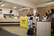Câmara realiza Audiência Pública sobre Autismo e Inclusão Escolar