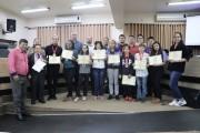 Legislativo realiza Sessão Solene Mirim em comemoração ao Dia da Criança