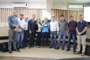 Câmara faz entrega de Moção Honrosa à Edilio de Azevedo
