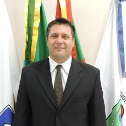 Ver. Claudiomiro Rodrigues (MDB)