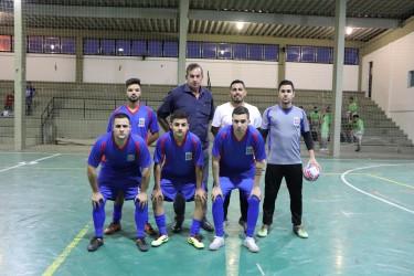 Legislativo participa do Torneio de Futsal Servidores