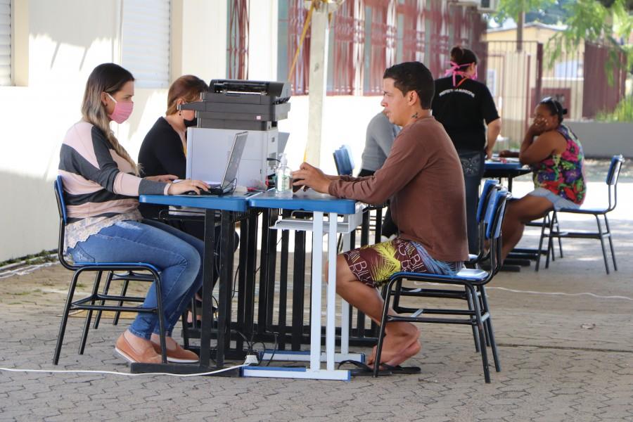 Legislativo volta a oferecer suporte à população sobre o Auxílio Emergencial