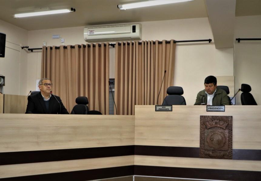 Legislativo sedia Audiência Pública sobre a LDO e LOA 2020