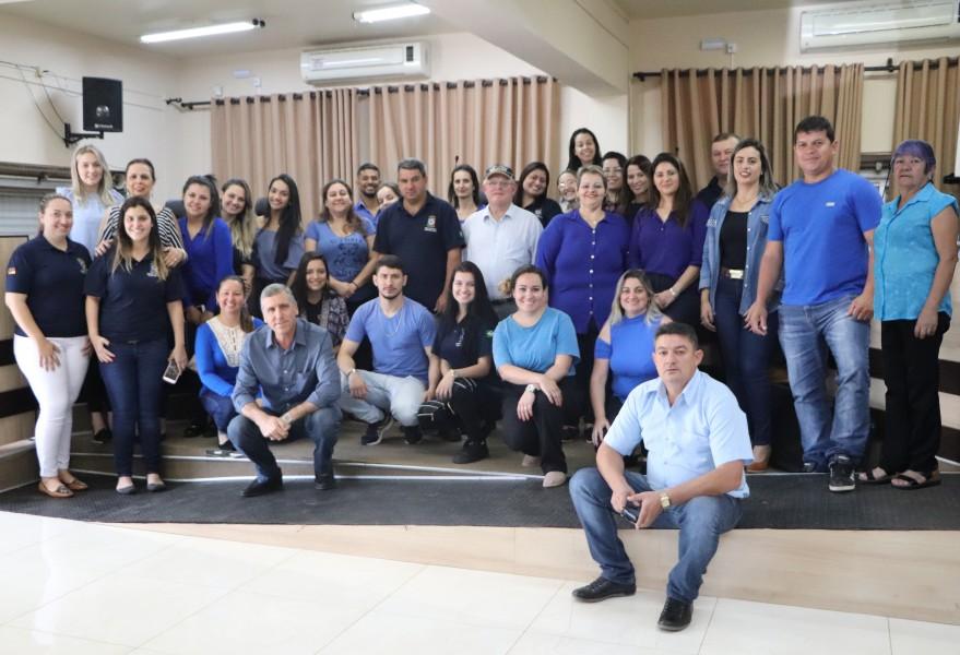 Legislativo adere à Campanha do Novembro Azul