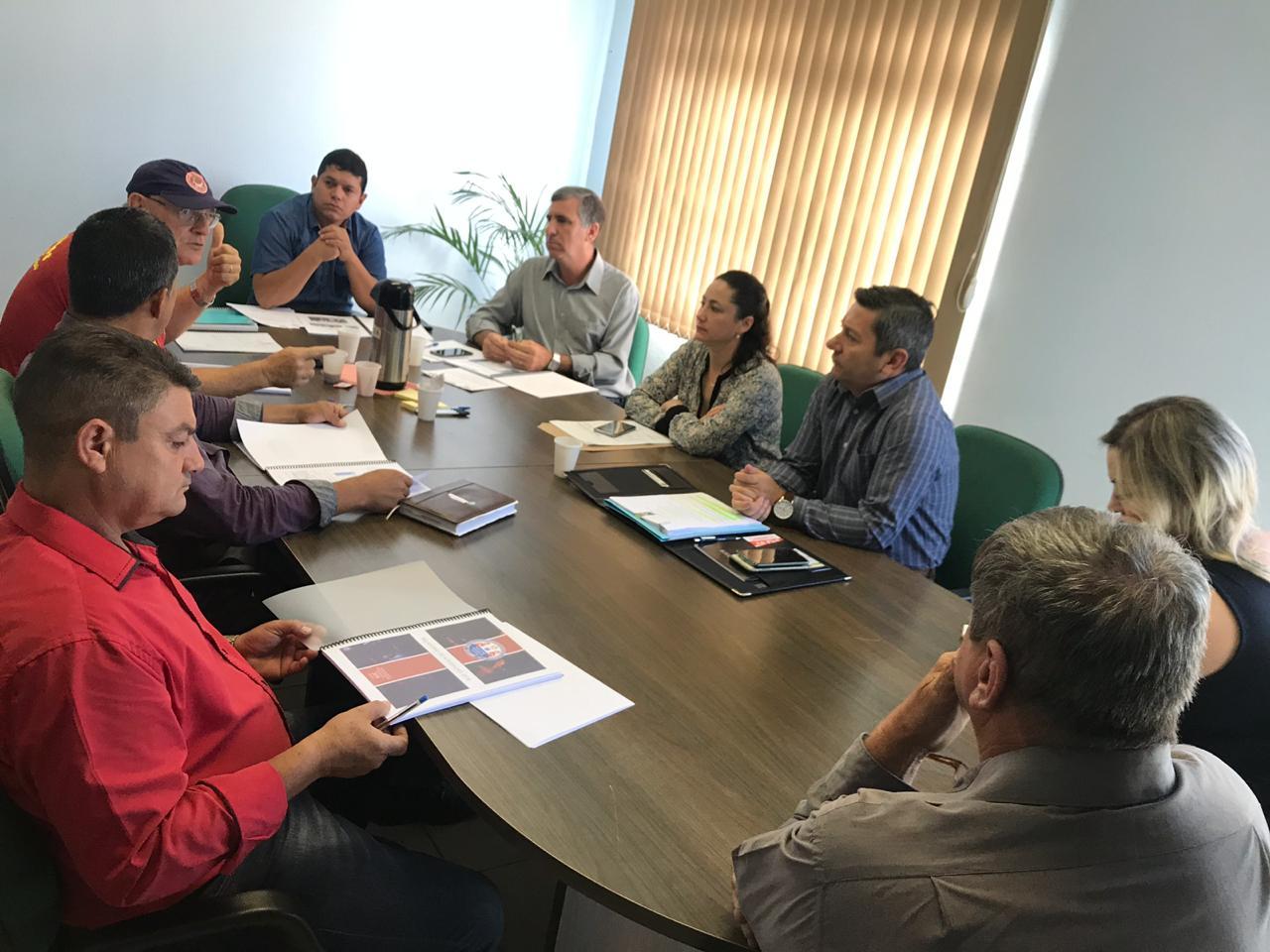 CBV apresenta Plano de Trabalho para 2019