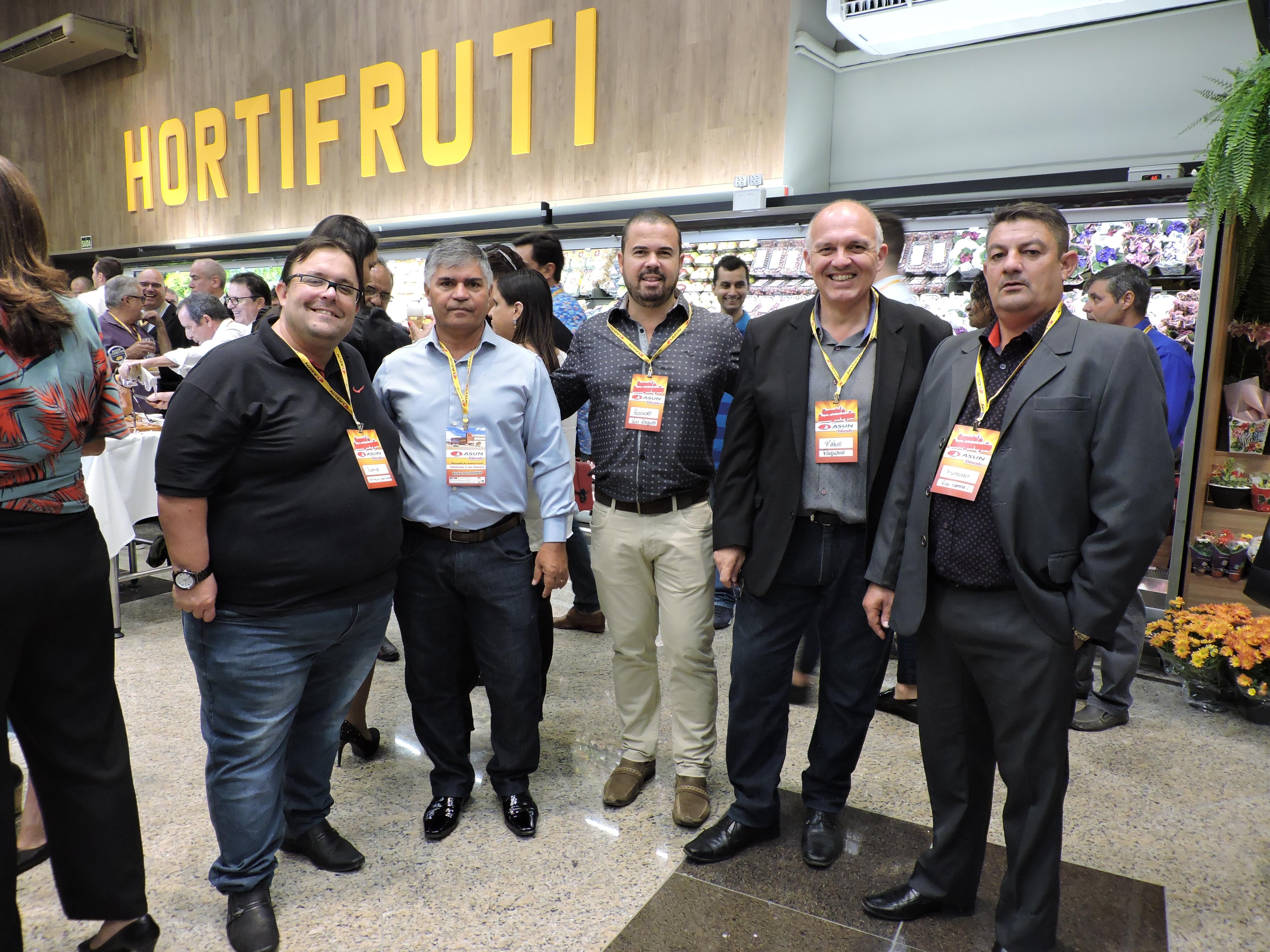 Rede Asun inaugura nesta sexta-feira a filial de Eldorado do Sul