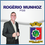 Ver. Rogério Munhoz (PSB)