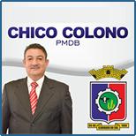 Ver. Chico Colono (MDB)