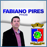 Ver. Fabiano Pires (MDB)