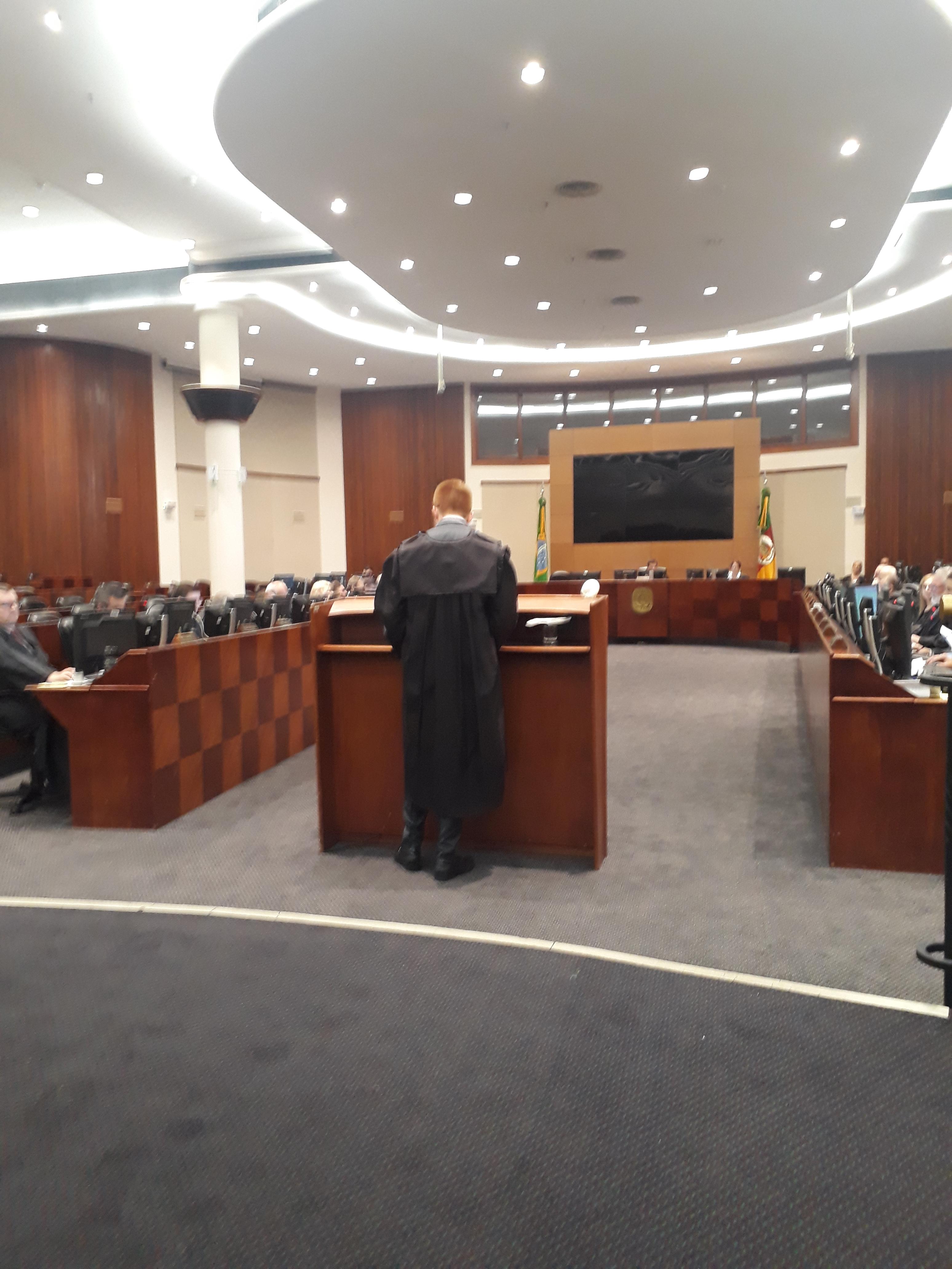 TJRS julga constitucional Lei Municipal 3.707/2018 de autoria do Ver. Dr. João Collares (PDT), que Institui o Programa Matrícula Transparente no Município de Guaíba.