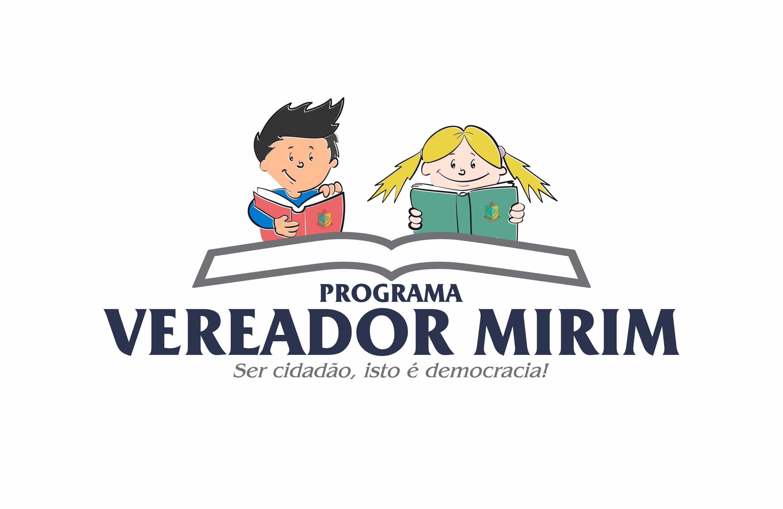 CÂMARA MUNICIPAL LANÇA O CONCURSO VEREADOR MIRIM