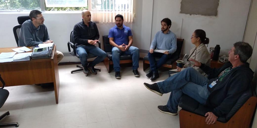 A Comissão Especial sobre o IPTU da Câmara de Vereadores de Guaíba deu início aos trabalhos