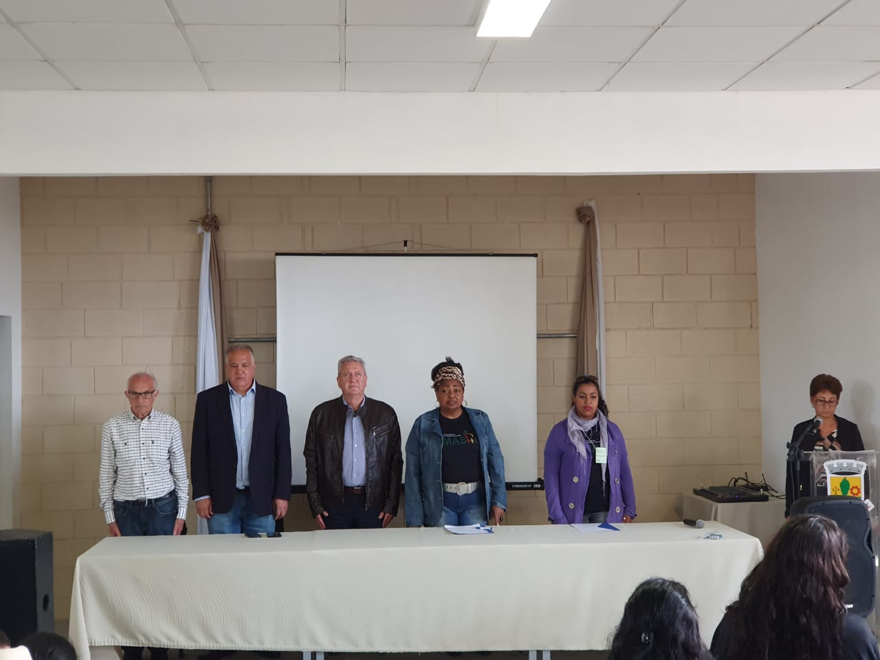 IX Conferência Municipal de Assistência Social