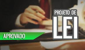 Guaíba tem mais dos projetos de leis aprovados