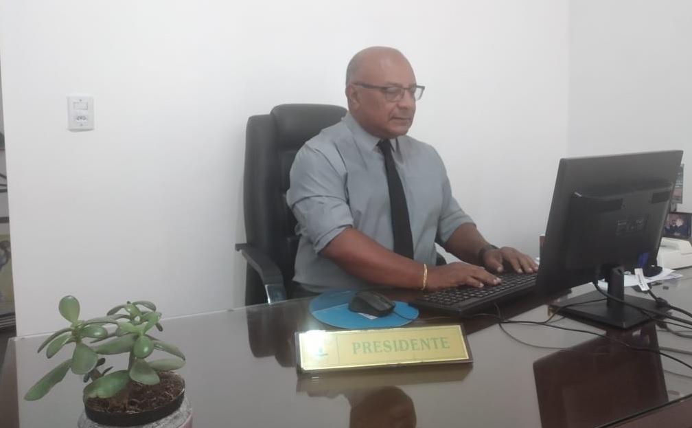 Processo Legislativo Eletrônico -Câmara de Guaíba implantará sistema que irá reduzir custos