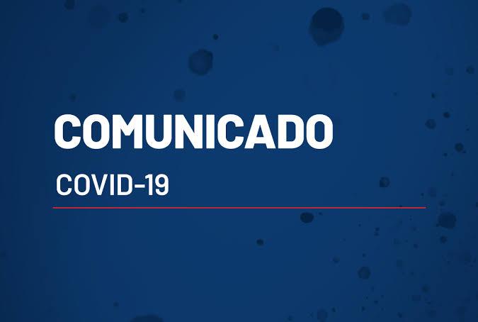 Câmara Municipal adota medidas para contenção da Covid 19