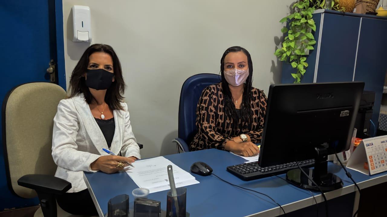 Procuradoria da Mulher na Câmara de Vereadores - Órgão independente está à disposição das mulheres do Município.