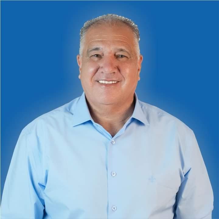 Ver. Luís Ernani Alves (Chacrinha) (PMDB)