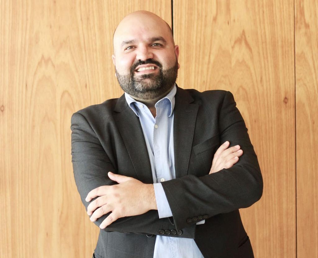 Ver. Miguel Crizel (PSL)