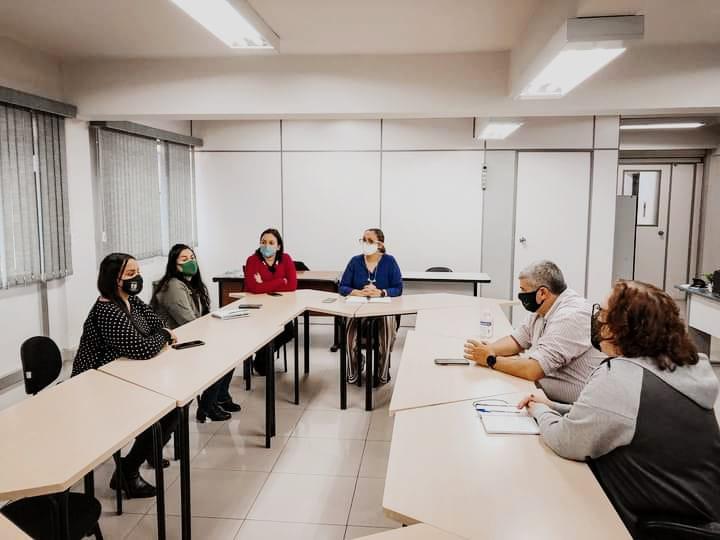 Carteira de Identificação (TEA) - Vereadora Letícia segue mobilizada para realização de serviço no Município