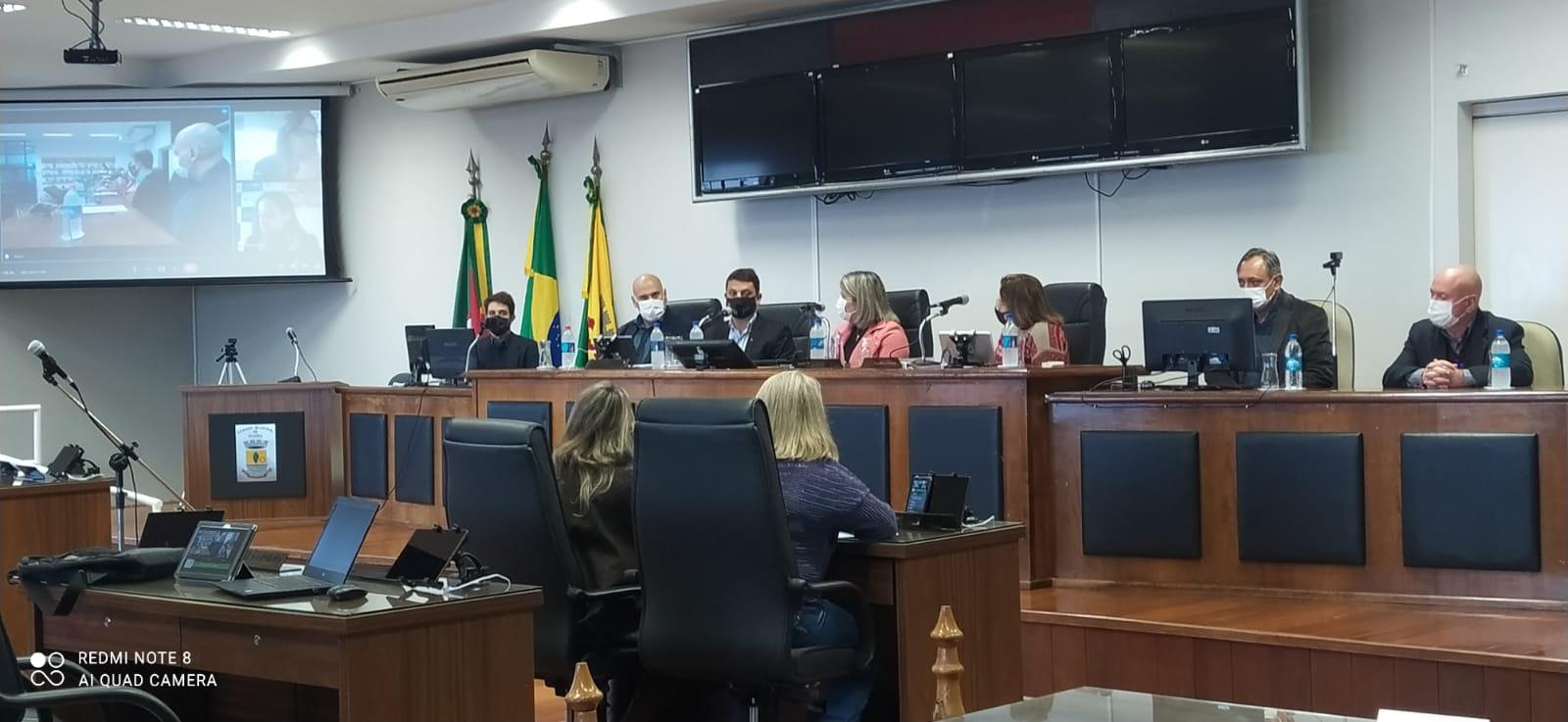 Forum Municipal da Saúde