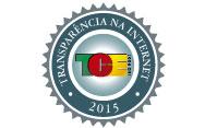 Câmara de Guaíba é agraciada com o Prêmio Boas Práticas de Transparência na Internet 2015