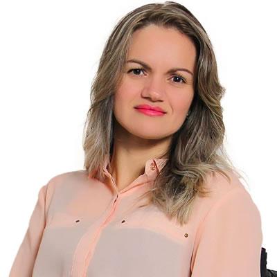 Ver.ª Fernanda Garcia (PTB)