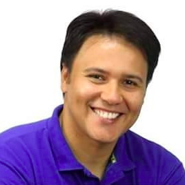 Ver. Juliano Ferreira (PR)