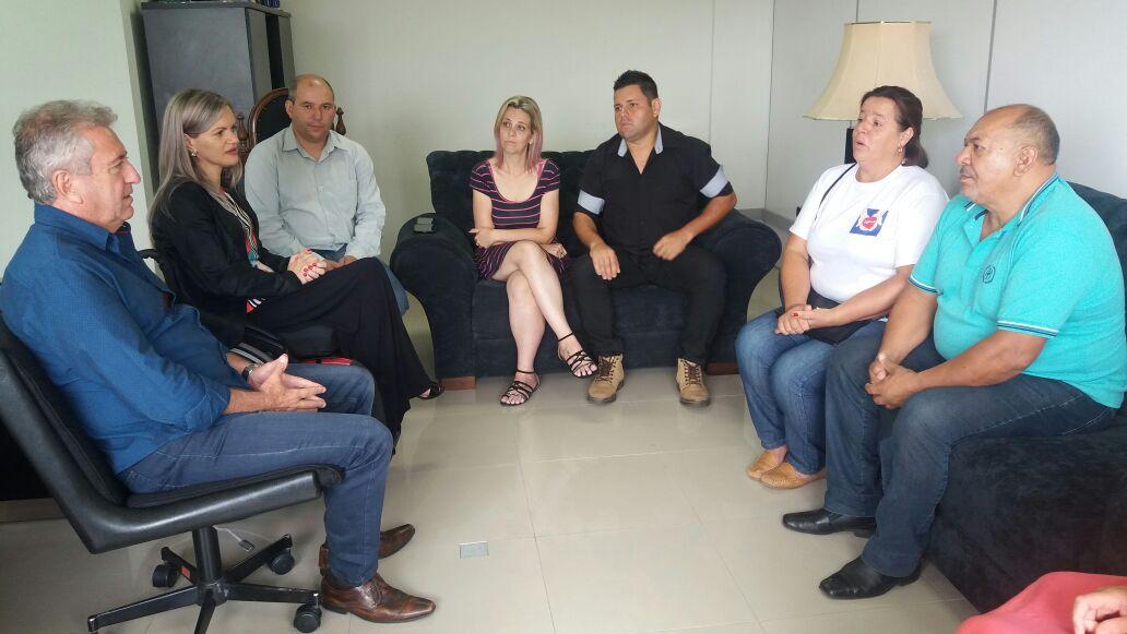 Vereadora Fernanda Garcia solicita ao prefeito Sperotto a criação do Conselho da Pessoa com Deficiência