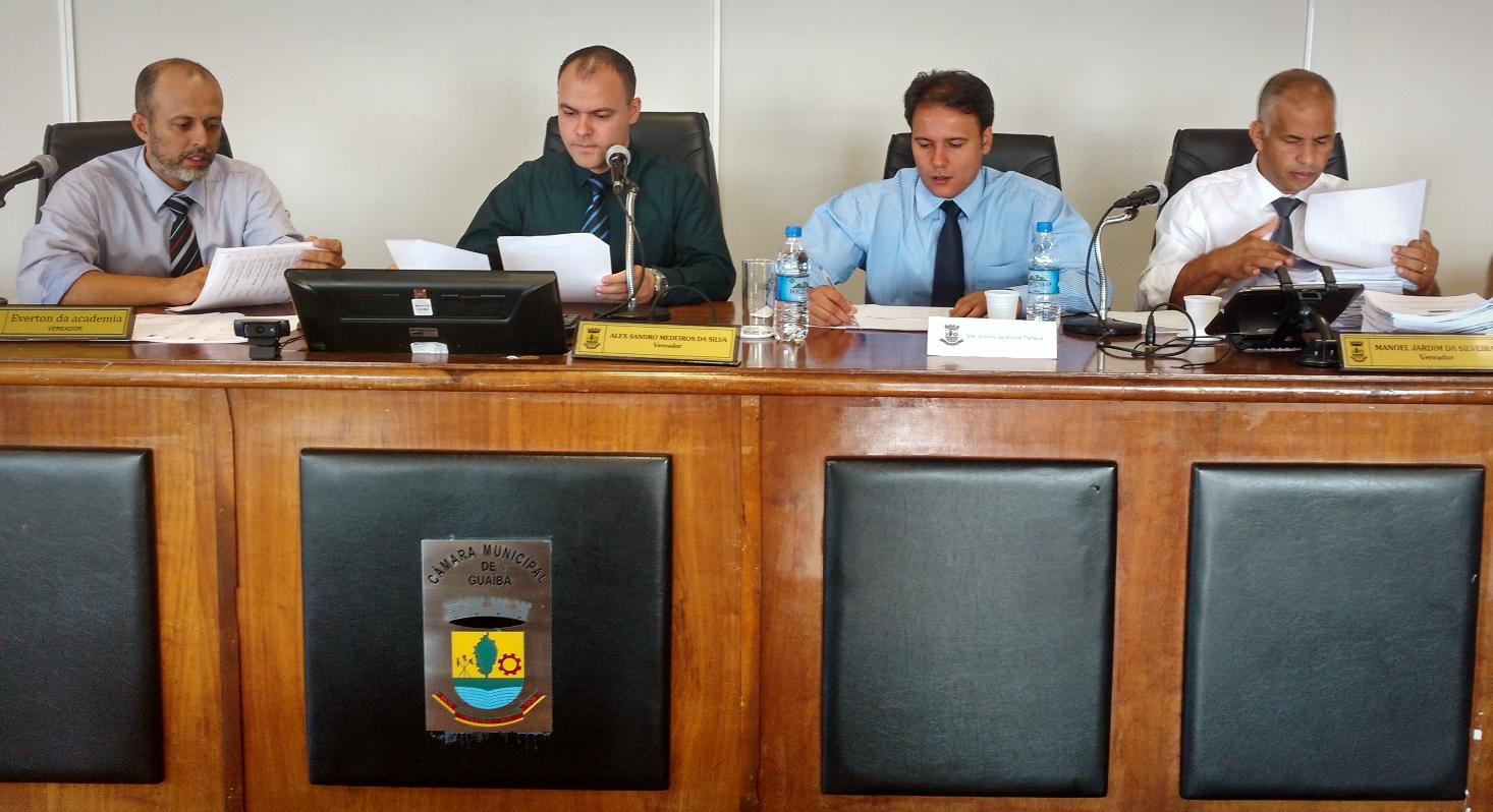 CPI encerra a fase de depoimentos e prepara relatório
