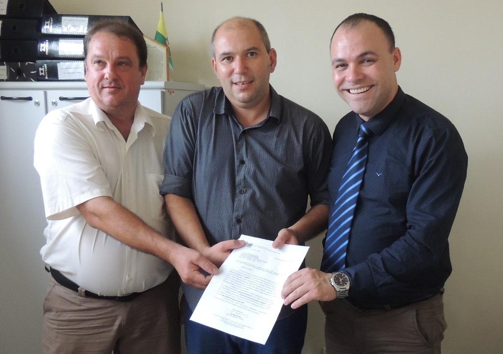 Vereadores do PP buscam investimentos para a Saúde Pública de Guaíba.