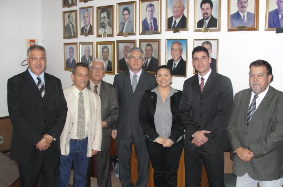 Novo Delegado de Polícia Civil de Guaíba é empossado na Câmara