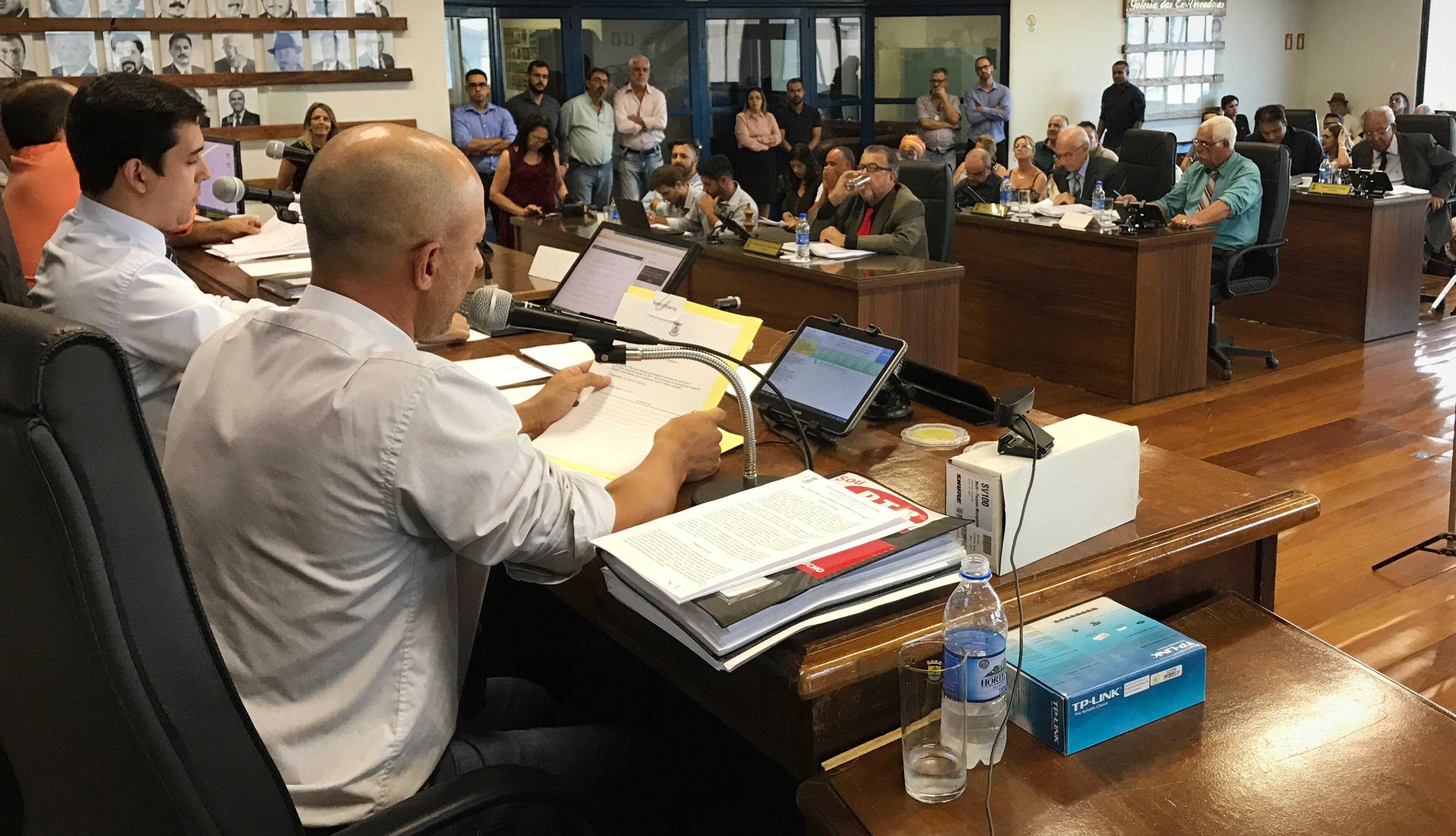 CPI divulga relatório final sobre o caso da Vereadora Luciana Kubiaki (PSD)