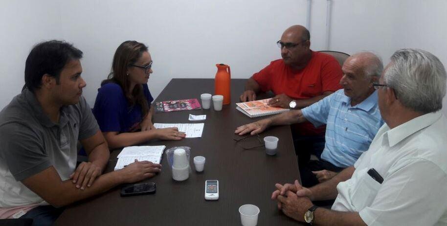 Frente Parlamentar em defesa dos Idosos realiza reunião para traçar metas de trabalho