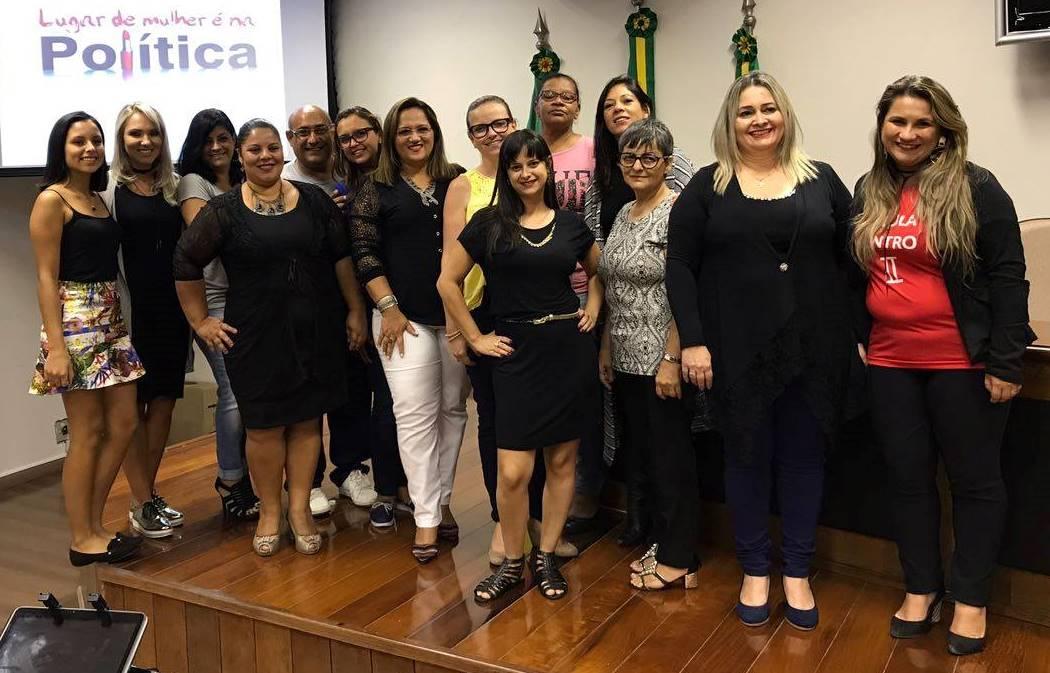 Grupo de Mulheres do PSD e Vereador Florindo promovem evento em homenagem às Mulheres