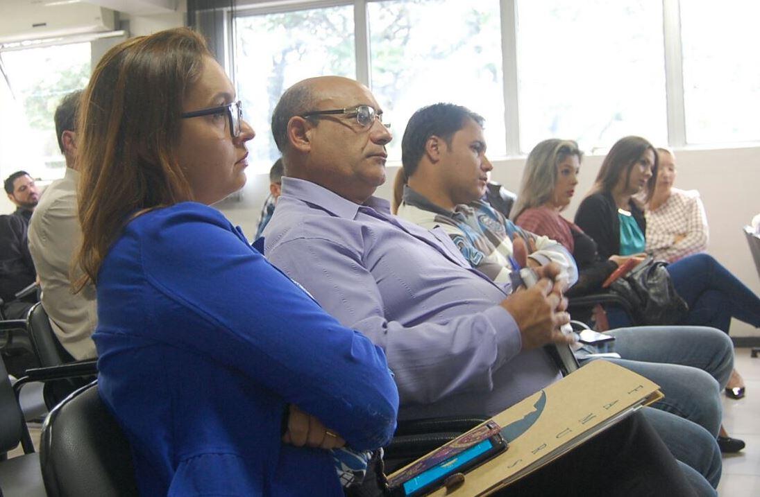 Vereadores participam da elaboração do Plano Municipal da Primeira Infância