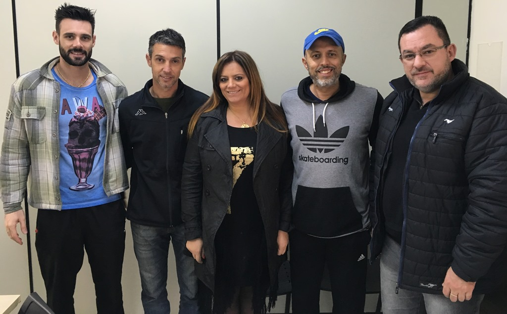 Vereador Everton da Academia apoia a realização do Campeonato Gaúcho de Karatê Kyokushin