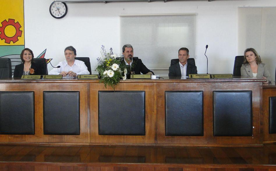 Câmara realiza evento para expor andamento dos projetos de parceria público privada