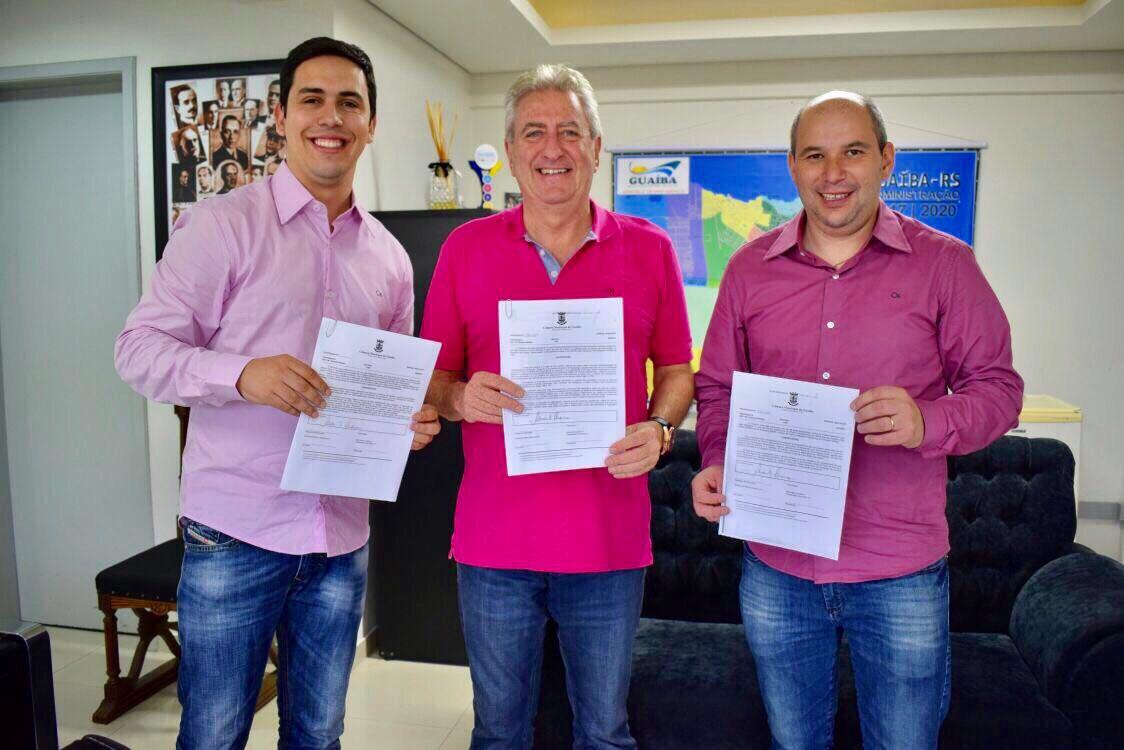 Dr. Renan Pereira, em parceria com o Executivo, implementa importantes avanços na Saúde do Município