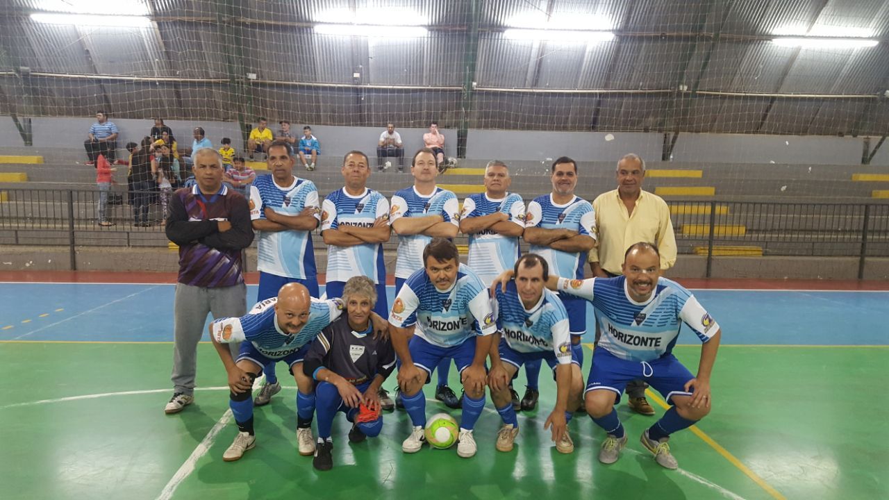 Vereador Manoel Eletricista participa do Campeonato Municipal de Futsal – 50 anos