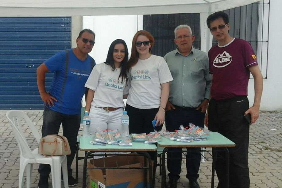 Vereador Bento do Bem participa de mais uma edição do Projeto Viva com Esperança, da Igreja Adventista do 7º Dia