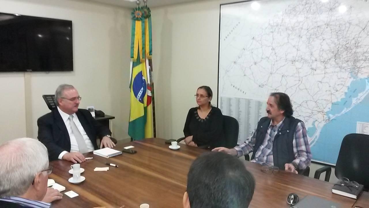 Após anos de luta da vereadora Claudinha Jardim, trecho da ERS 703 é transferido para Guaíba