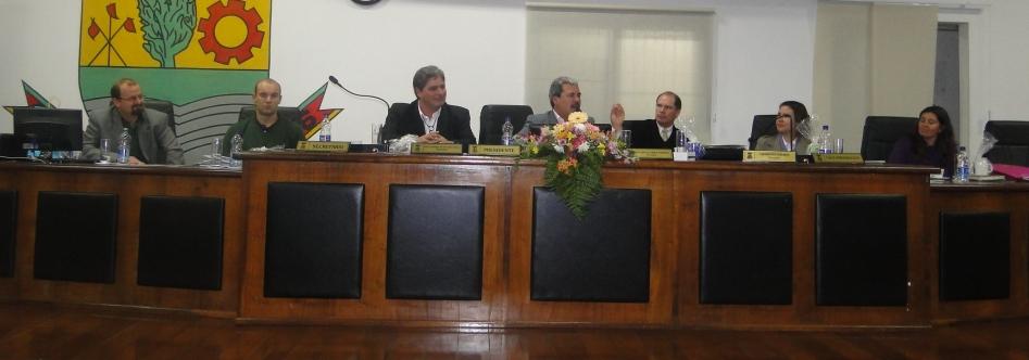 Câmara promoveu reflexões sobre o Meio Ambiente em seminário