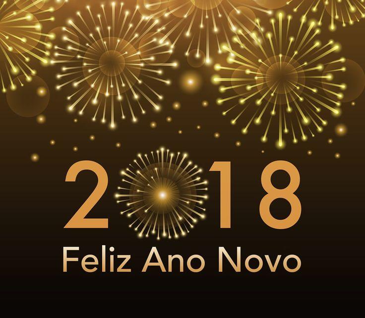 Presidente da Câmara Municipal e demais vereadores desejam um feliz e próspero ano novo