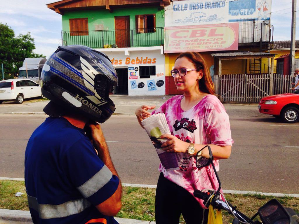 Vereadora Professora Claudinha Jardim faz retrospectiva de 2017