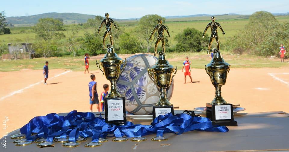 Vereador Alex Medeiros cria projeto Esporte na Comunidade