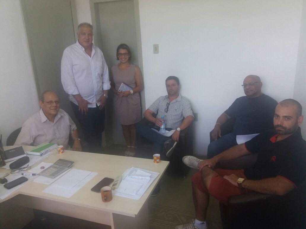 Vereador Dr. João Collares busca intermediar convênio entre APAE e município de Guaíba