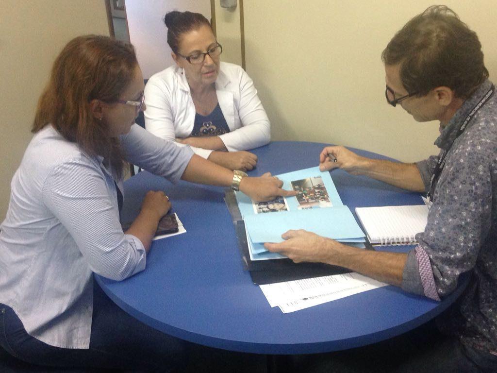 Professora Claudinha Jardim promove nova discussão sobre abrangência do projeto Sementes do Altar