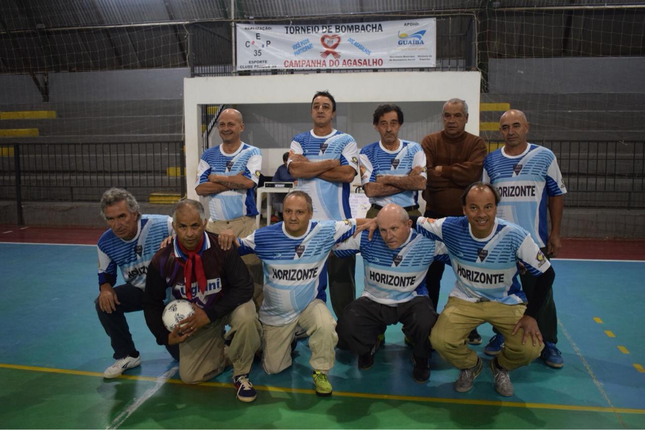 Vereador Manoel Eletricista prestigia abertura do 33º Torneio da Bombacha